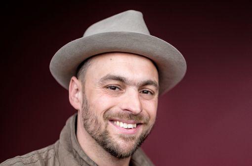 """Popmusiker singt ARD-Olympia-Song """"Beste Idee"""""""