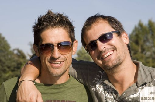Warum  langjährige Freundschaften so wichtig sind