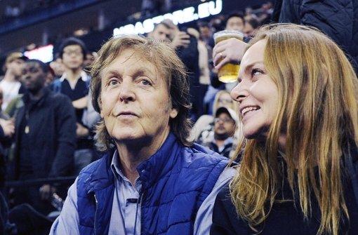 Ex-Beatle sagt Japan-Konzerte ab