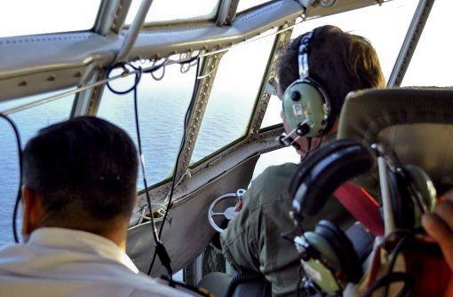 Sauerstoff an Bord des vermissten U-Boots geht zur Neige