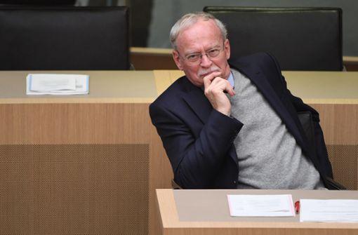 AfD-Abgeordneter klagt vor Gericht
