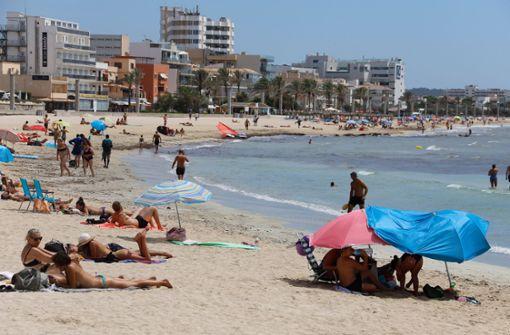 Hoffnung auf Corona-Besserung auf Mallorca abrupt beendet