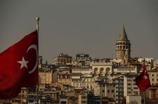 Türken halten sich an kurzfristig angesetztes Ausgangsverbot