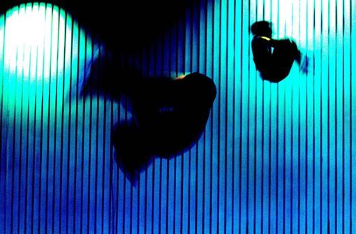 13-Jährige stirbt nach Sturz in der Trampolinhalle
