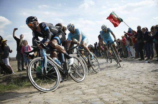 Das sind die Monumente des Radsports