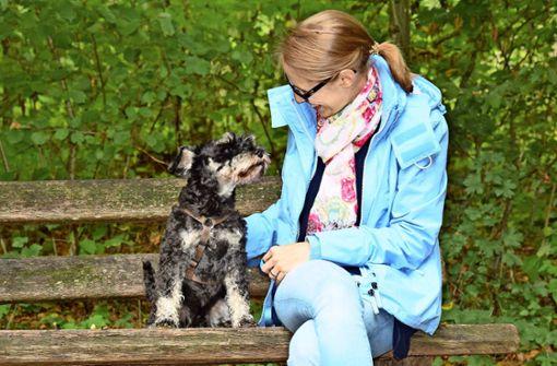 Wie Hund und Frauchen per App neue Freunde finden