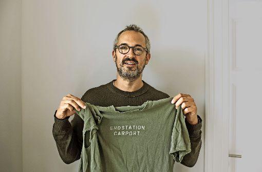 Das 0711-Shirt