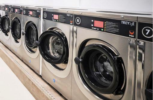 Stadt will weitere Waschsalons überprüfen
