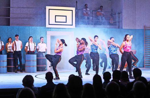 """""""Troja Macht Krieg"""": Choreografie zwischen Orient und Okzident"""