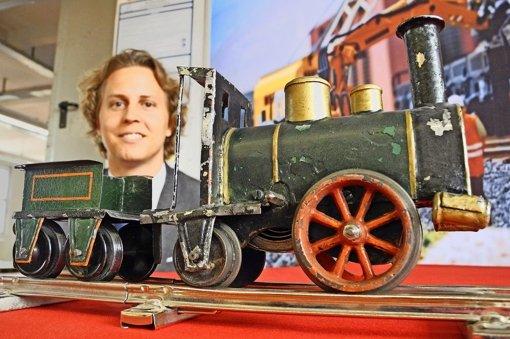 Märklin plant ein neues Museum