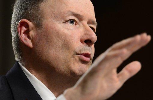 USA offenbar bereit zu Verzicht auf Industriespionage
