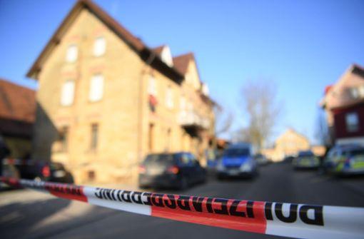 Mehrere Menschen erschossen – mutmaßlicher Täter gefasst