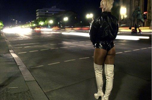 20.12.: Prostituierte vergewaltigt