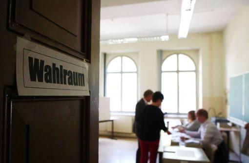 AfD verliert Wahl um Oberbürgermeisteramt