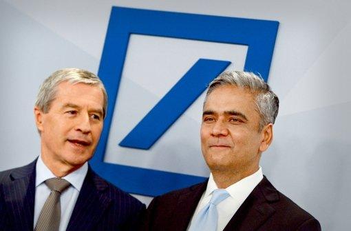Deutsche Bank Aktuelle Nachrichten