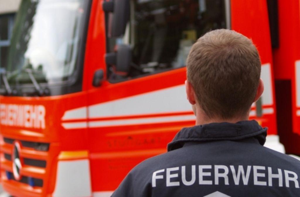 Die Freiwillige Feuerwehr Degerloch-Hoffeld hat Anfang des Jahres die Sonderaufgabe Kommunikation übernommen. Foto: Archiv Rüdiger Ott