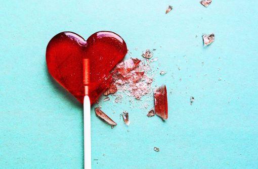 Was hilft gegen den ersten Herzschmerz?