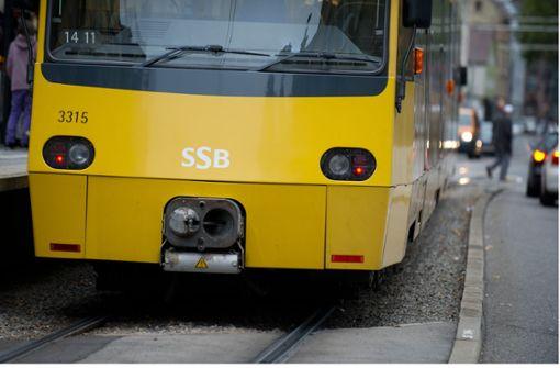 Instandhaltungsarbeiten zwischen Hauptbahnhof und S-Vaihingen