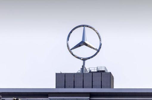 Daimler, VW und Co. kommen glimpflich davon