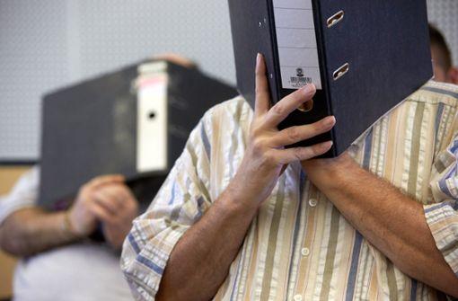 Anwälte scheitern im Prozess mit Verbotsantrag