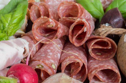 Hersteller ruft Salami wegen Verunreinigungen zurück