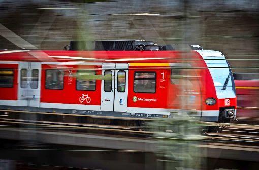 800 Fahrgäste müsste die S-Bahn anlocken