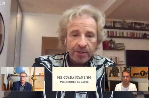 """RTL setzt  """"Quarantäne-WG""""  vorzeitig ab"""