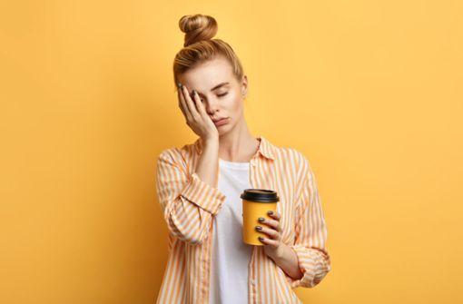 Erfahren Sie, was effektiv gegen Müdigkeit hilft. Alles zur Bekämpfung von Müdigkeit finden Sie hier.