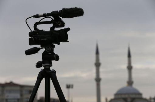 Türkei weist niederländische Journalistin wegen Terrorverdachts aus