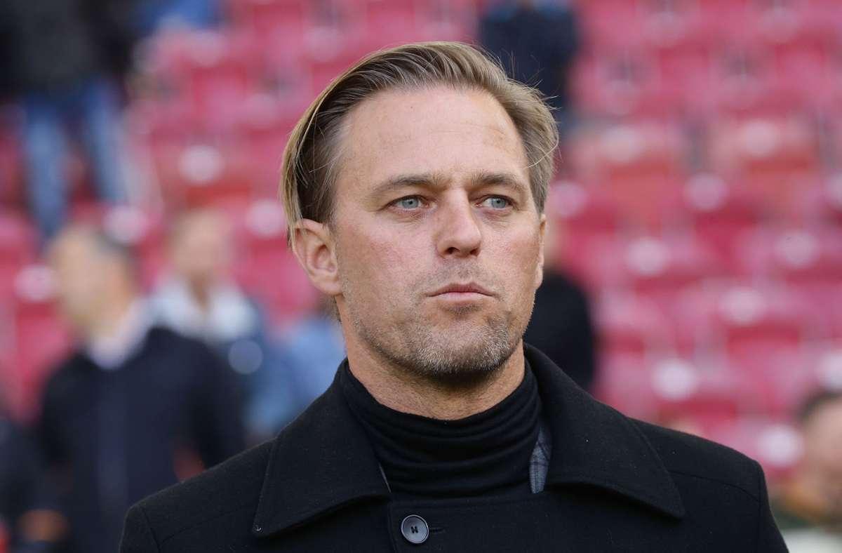 Timo Hildebrand war bei Joko und Klaas nicht erfolgreich. Foto: Pressefoto Baumann/Hansjürgen Britsch
