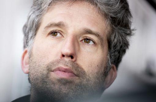 Tübinger Fraktionschef will  für OB-Wahl anderen Kandidaten finden