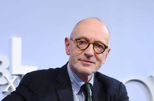 Ulrich Raulff wird Präsident des Kulturinstituts ifa
