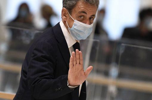 Was hinter dem Sarkozy-Prozess steckt