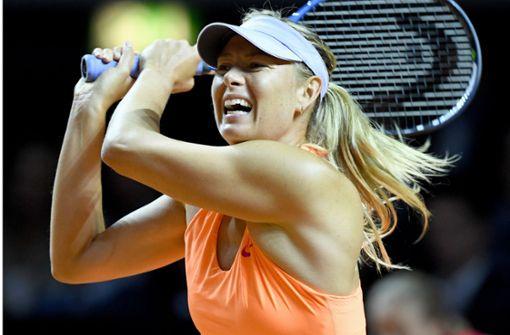 Russin beendet Tennis-Karriere mit 32 Jahren