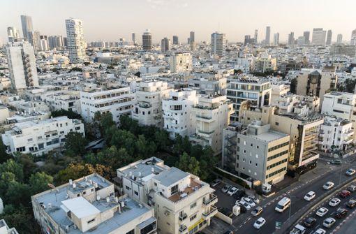 Berichte über Geschosse aus Gazastreifen