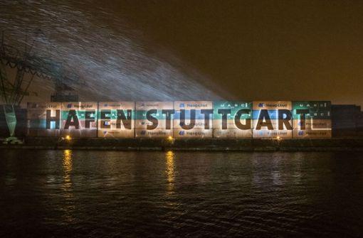 Bloß nicht an den Neckar!