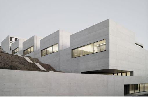 Stuttgart mit starken Kulturbauten auf der Shortlist
