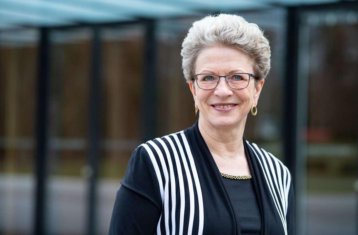 Barbara Bosch wird neue Staatsrätin für Bürgerbeteiligung. (Archivbild) Foto: dpa/Guido Kirchner
