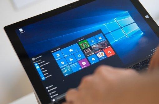 Windows 10: durchstarten oder abwarten?