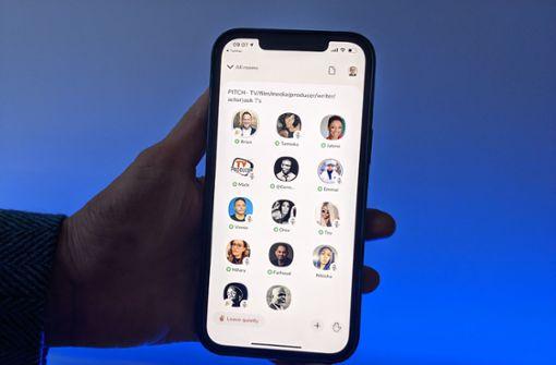 Mitmach-Podcast stürmt die Apple-Charts