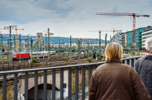 Stuttgarts OB Nopper lehnt S-21-Zusatzbahnhof ab