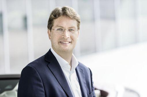 Daimler-Vorstand verdient weniger