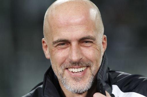 Ex-Nationalspieler Frontzeck wird St.-Pauli-Coach