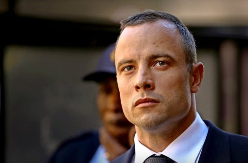 Präzedenzfall Pistorius