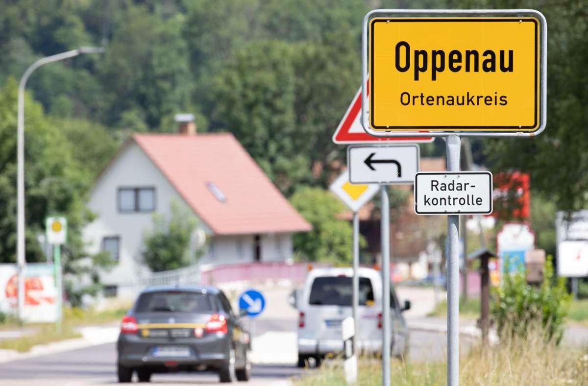 Die Polizei rätselt über das Motiv des 31-Jährigen und erhält nach eigener Aussage fortlaufend Hinweise zu möglichen Verstecken im Wald bei Oppenau. Foto: dpa/Philipp von Ditfurth
