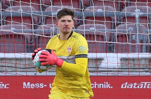 Gerüchte um Borussia Dortmund – Gregor Kobel bezieht Stellung