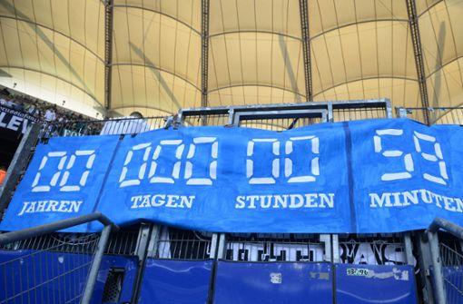 Der Bundesliga-Dino ist gestorben