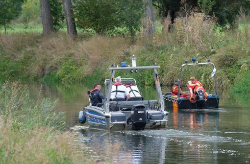 Angebliche Krokodil-Sichtung sorgt für Alarm in Sachsen-Anhalt
