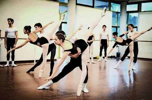 Ballettschule wird 5,1 Millionen teurer