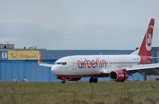 Lufthansa darf Flugzeuge von Airberlin übernehmen